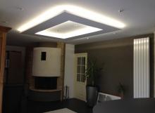 Structure-lumineuse-LED