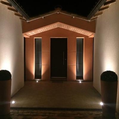 SD Tech, habitat connecté et de l'éclairage intérieur & extérieur